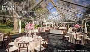 国外婚礼篷房